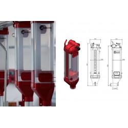 Dosificador Egebjerg 8 litros