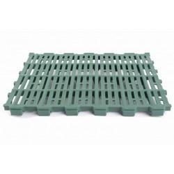 Rejilla plástico Premium 400 x 600 mm up to 350 kg/m²